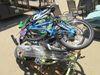 Pallet of bikes
