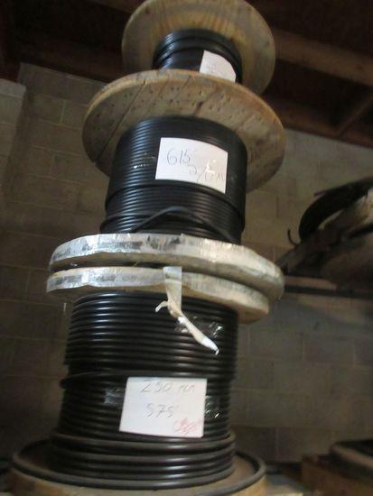 3 Spools Wire