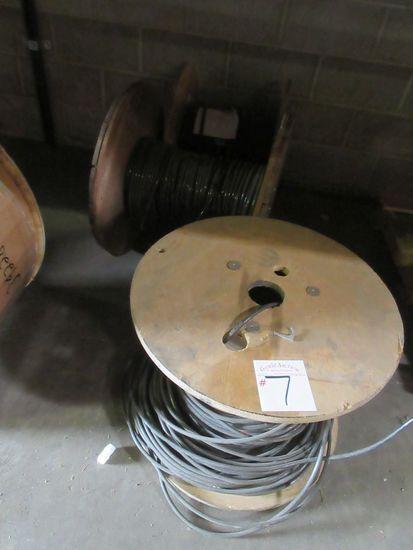 3 Rolls Wire