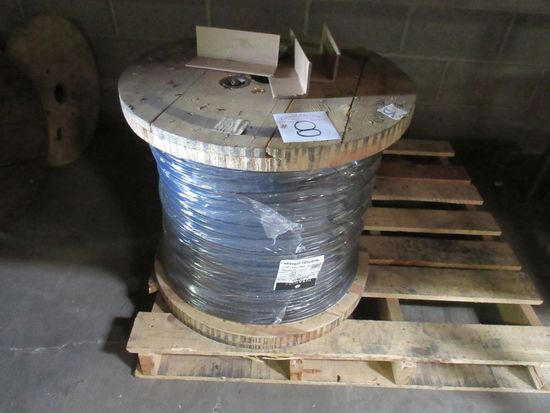 2500' 2AWG Wire