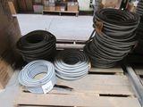 Flexible Steel Conduit 3/8th & 1/2