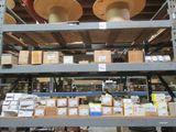 2 Shelfs Terminals,Wiring,Covers,Misc