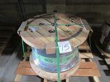 Spool of Stranded Copper, 500 KCMIL
