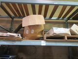 Shelf- 2 Breakers, Light Cover