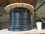 Spool Communication Cable