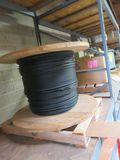 Spool Communication Wire