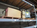 Alum Mounts, 600 Volt Transformer, Controlers,