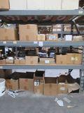 Corner Clamps,Wall Brackets,Ladder Racks,Swivels,Misc