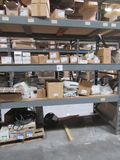 Rack-Cable,Ballast Kits,Plit Rings,Base Covers,Misc