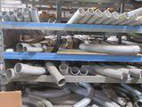 5 Rows Sweep 90 Conduit