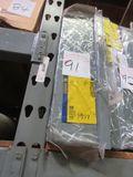 Meter Box MH23WP