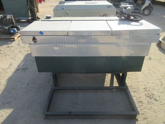 Fuel Cell on Skid