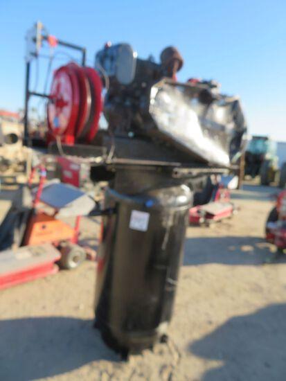 Upright Aircompressor