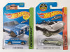 Hot Wheels 2015 Fast & Furious Ford Escort RS1600 & Corvette Grand Sport Roadster