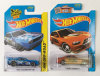 Hot Wheels Kmart Day Challenger Drift Car and Scavenger Hunt '11 Dodge Charger R/T Mission Madness K