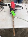 Bluerock 4In. Z-1 Coring Drill (Like New);