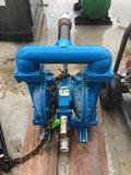 Sandpiper Dbl. Diaphragms Air Pump