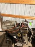 Rigid 535 Pipe Threader on Std.