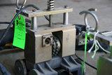 Plasma Cutter Self Driven Pipe Cutters