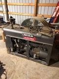 Lincoln Classic 300G Welder - 2300 Hrs.