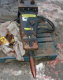 Stanley MB05 Demolition Jack Hammer