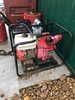 Homelite 3In. Trash Pump w/Honda Motor;