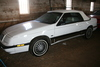 1990 Chrysler Le Baron Convertible, White 93,848 mi.