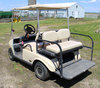 Club Car Tranquility Golf Gas Cart