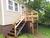 [Bid Lot #113] 1618 Adams St, Athens, TN (JB Adams | Lot 15/16) (Lot Dimensions 65x150) Image 3