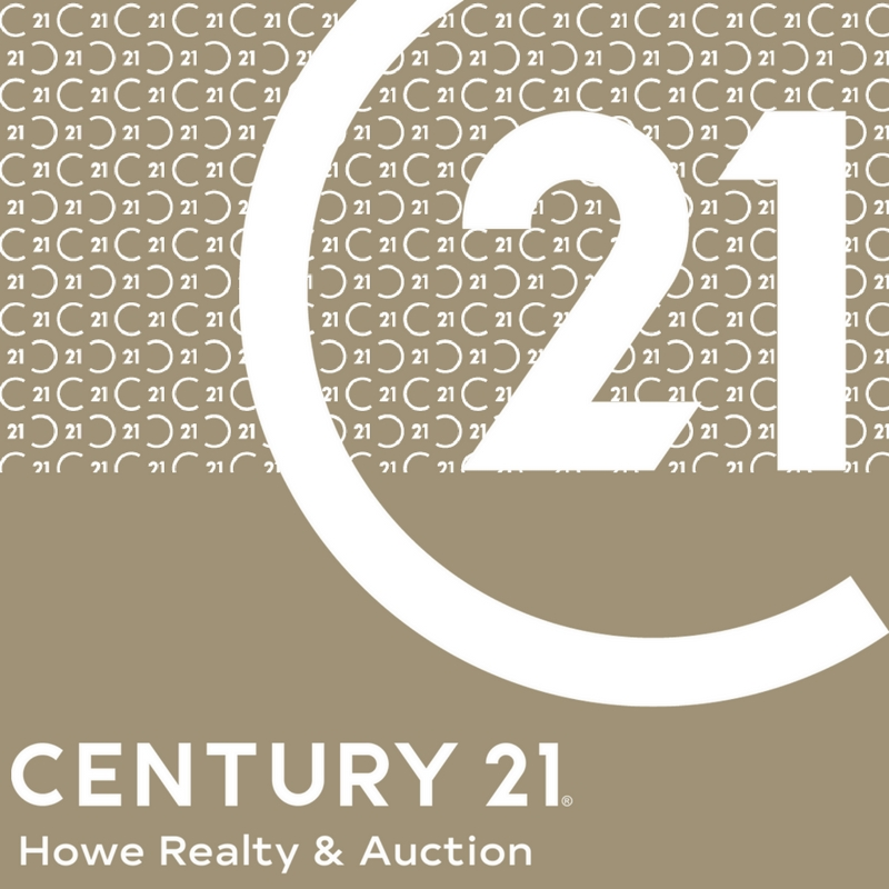 CENTURY 21 Howe Realty & Auction Co.