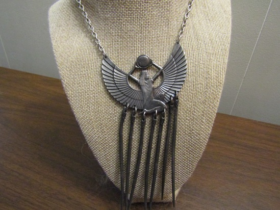 Vinatge/Antique Silver, Silver plate, Jewelry