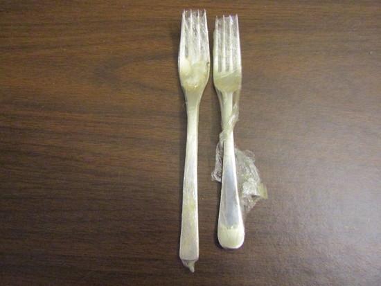 Sambonet 18-10 Italy Fork