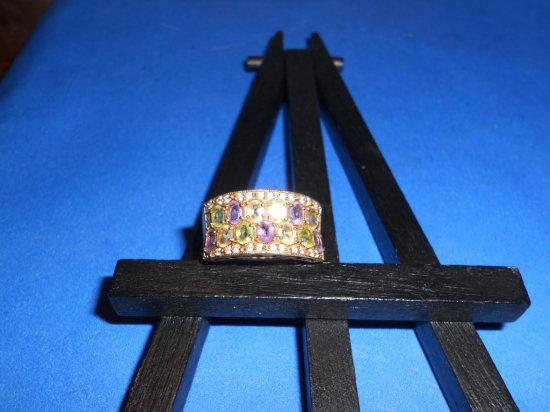Stauer Sterling Ring