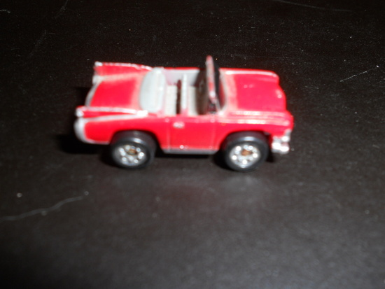 1987 Galoob Microcar
