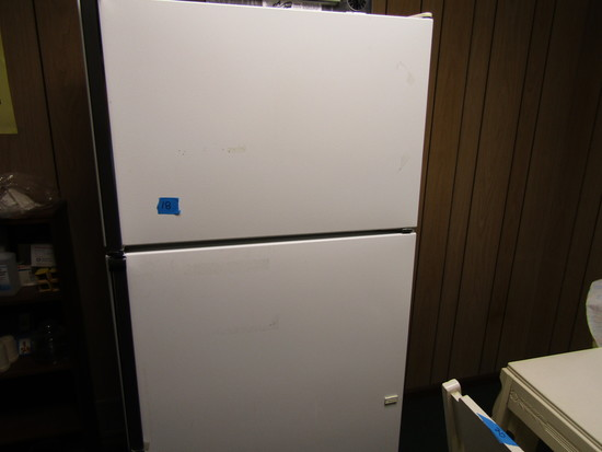Kenmore Refridgerator/Freezer