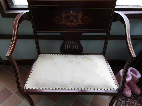 Vintage Seate