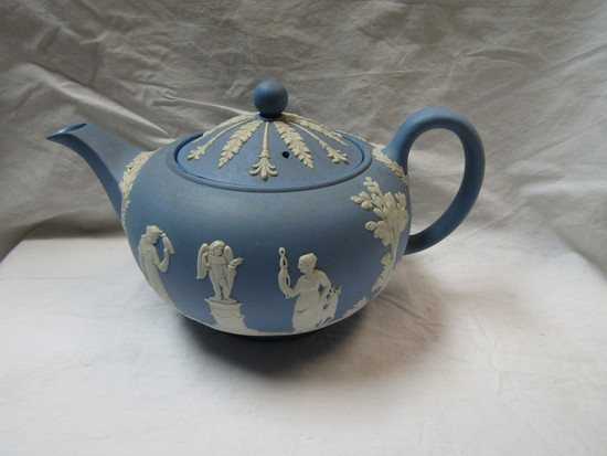 Wedgewood Teapot, made in England