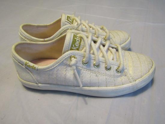 KEDS Memory Foam Shoes, size 11.5