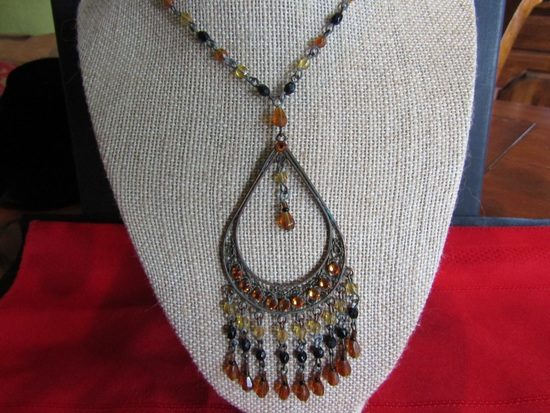 Vintage/Antique Necklace