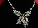 Vintage Bogoff Necklace
