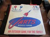 Vintage JARTS Game in Box