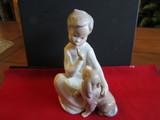 Vintage Llardo Figurine