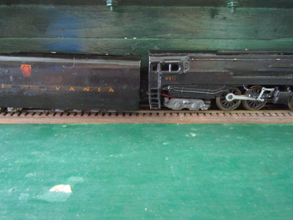 Trains, Lionel, K Line, Part 2