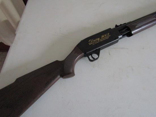 Daisey 2002 BB Gun