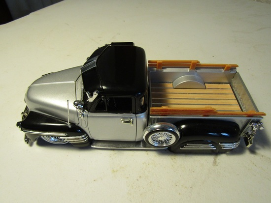Die Cast 1951 Chevy Pick Up Model