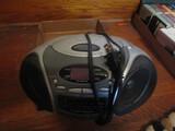 Durabrand CD/AM/FM Player