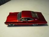 Jada Die Cast 1967 Chevy