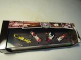 Hotwheels Official Bruce Myer Collectibles