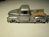 Die Cast 1953 Chevy 3100 Pick Up