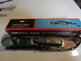Survival Knife with Original Box